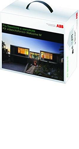 Niessen welcome - Kit audio 1 vivienda -m