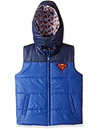 Superman Boys' Sweatshirt