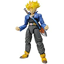 Bandai Tamashii Nations S.H. Figuarts Trunks Premium Color Edition Action Figure