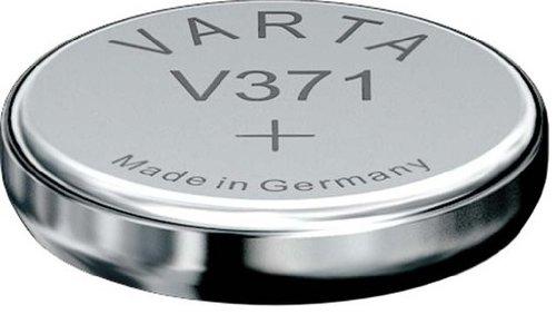 Varta SR 920 Knopfzelle Silberoxid-Uhrenbatterien