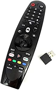 GREEN LIFE-Remote Controls - NEW AM-HR650A AN-MR650A Rplace for for LG Magic Remote Control for Select 2017 Sm