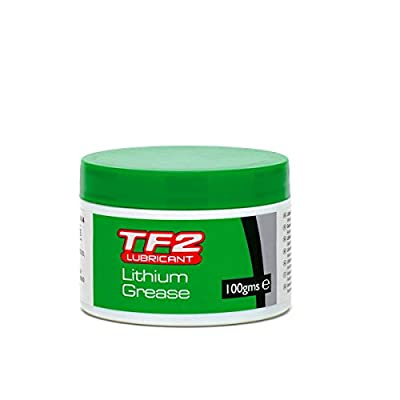Weldtite Lubricant Lithium Grease by TF2