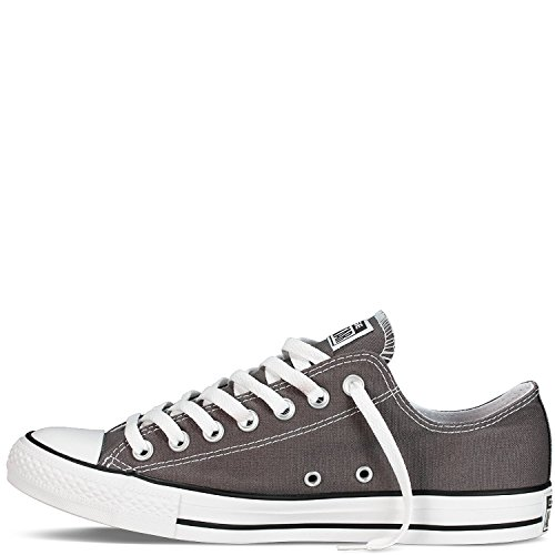 Converse Chuck Taylor All Star Core Ox, Baskets mode homme Anthracite