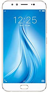 Vivo V5Plus (Gold) with Offers