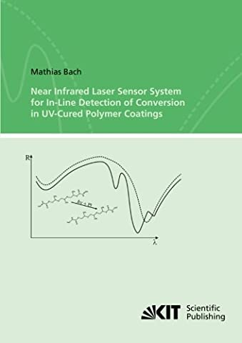 Near Infrared Laser Sensor System for In-Line Detection of Conversion