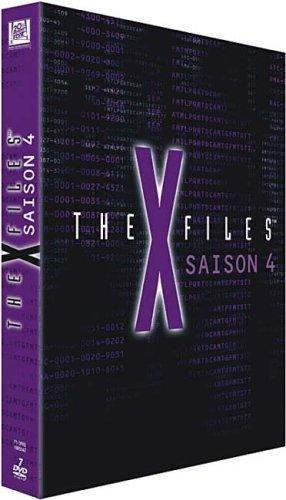 the-x-files-saison-4