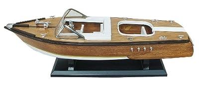 Italienisches Sportboot, 50cm von mare-me