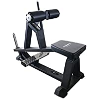 Primal Strength Stealth commerciale fitness Olympic Seated vitello opaco