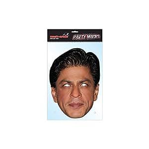 Shah Rukh Khan Celebrity Face Mask