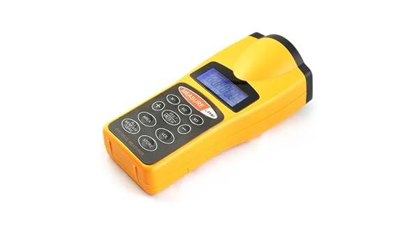 Ultraschall Entfernungsmesser Kinder : Ultraschall entfernungsmesser digital laserpointer fläche
