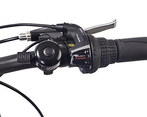 Telefunken E-Bike Klapprad - 6