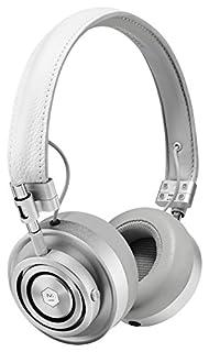 Master & Dynamic MH30 Premium High Definition Foldable On-Ear Headphone - White/Silver (B01ASAYONU) | Amazon price tracker / tracking, Amazon price history charts, Amazon price watches, Amazon price drop alerts