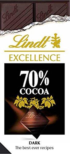 Lindt Excellence 70% Cocoa (Lindt Schokolade Dessert)