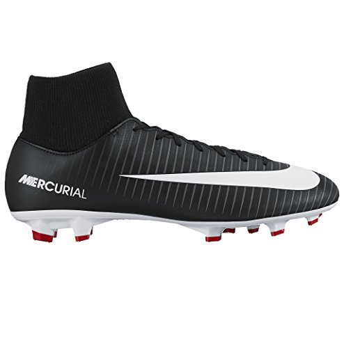 Nike Mercurial Victory VI DF Fg Scarpe da Calcio Uomo