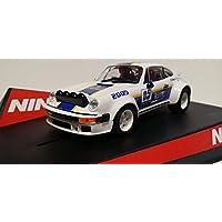 SCX Scalextric Slot Ninco 50365 Porsche 911 SC Rally Catalunya Historic 2005