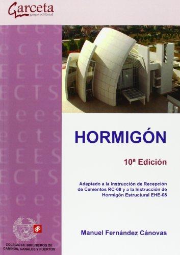 hormign-10-edicin-reglamentos-garceta