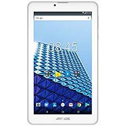 ARCHOS ACCESS 70 3G 8GB Grise - Tablette 3G (Ecran HD 7'' - 0,3/2MPx - Processeur 4 cœurs - Android 7.0 Nougat)