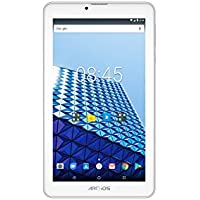 """Archos Access 70 3G 8GB 3G White tablet - Tablets (17.8 cm (7""""), 1024 x 600 pixels, 8 GB, 3G, Android 7.0, White)"""