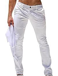 Rufskin Pantalon Jeans Texido