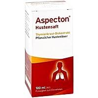 Preisvergleich für Aspecton Hustensaft 100 ml