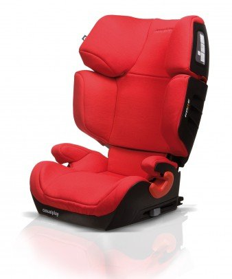 Casualplay Silla De Coche Kode Fix Grupo 2-3
