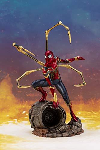 Marvel Comics Estatua, Multicolor (Kotobukiya MK268)