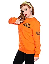 Banned Alcatraz Women Sweatshirt - 2 colours
