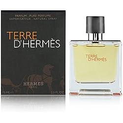 TERRE D'HERMES parfum 75 ml Vaporisateur