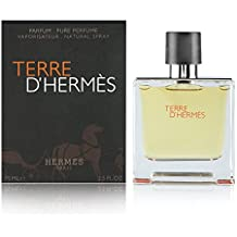 HERMES TERRE D'HERMES parfum vaporizador 75 ml