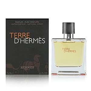Terre d 39 hermes parfum 75 ml vaporisateur for Vaporisateur cuisine