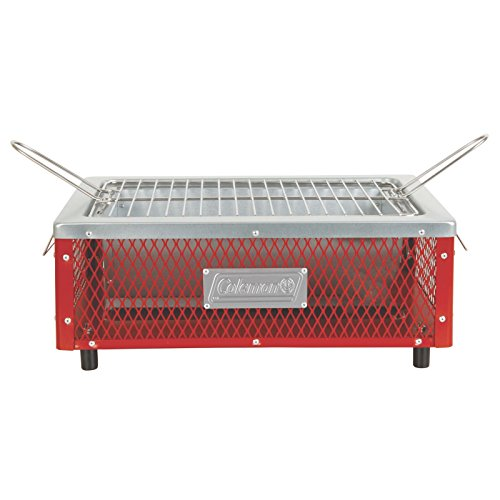 Coleman Tisch Top Holzkohle-Grill - Top Holzkohle-grill