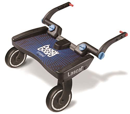 *Lascal 2740 BuggyBoard Maxi, blau*