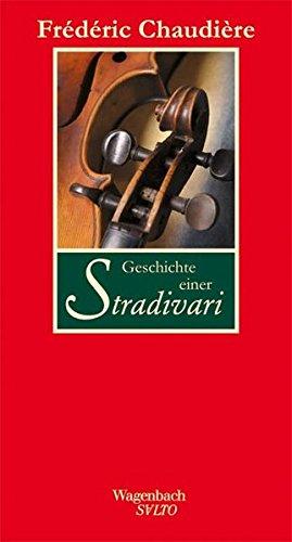 Geschichte einer Stradivari (SALTO)