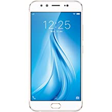 Vivo V5Plus (Gold, 64 GB) (4 GB RAM)