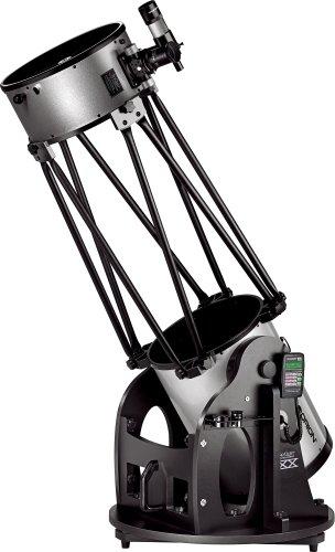 Telescopio dobsoniano de celosía Orion SkyQuest XX14i IntelliScope