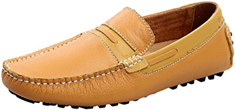 ICEGREY Herren Gehen Laumlssige Schuhe Halbschuhe