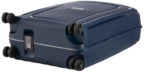 Samsonite Koffer Handgepäckkoffer S'cure Dlx Spinner 55/20, 55 cm, 34 Liter, midnight blue, 50919-1549 - 4