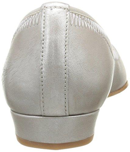 ELIZABETH STUART Damen Xim 391 Ballerinas Beige - Beige (Fango)