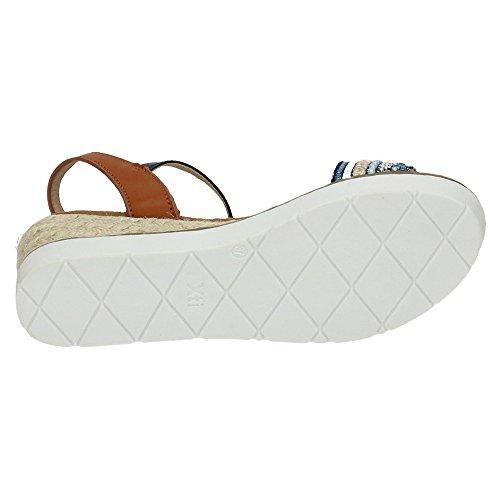 XTI Donna sandali Blu