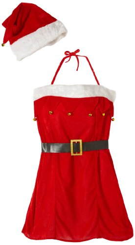 Anker SMCL - Sexy Miss Claus (Outfits Claus Miss)