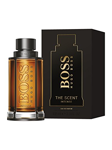 HUGO BOSS - BOSS The Scent Intense For Him - Eau de Parfum - 100 ml -