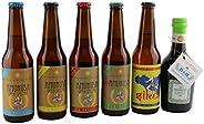 """""""AMURUSA"""" kit da degustazione 6 bottiglie"""