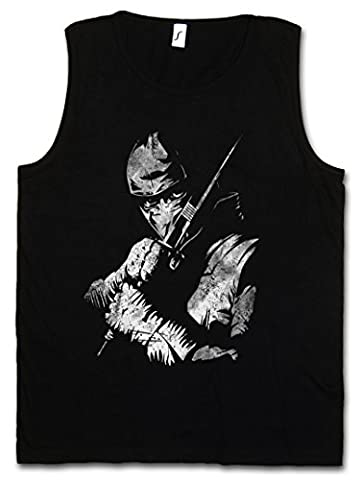 STORM SHADOW HERREN TANK TOP – GI Cobra Ninja G. I. Comic Snake Eyes Agent Joe Hawk Commander Größen S – 5XL