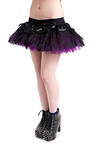 Jawbreaker -  Gonna  - Donna Purple Medium