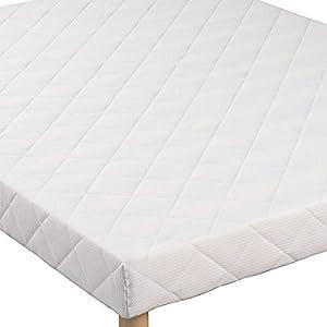 Base per materasso, 160 x 200 cm, 4 piedi   CasaMe