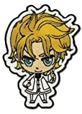 Vampire Knight Hanabusa Chibi Patch