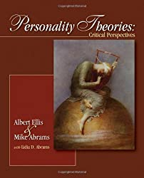 Personality Theories: Critical Perspectives by Albert Ellis (2008-08-14)
