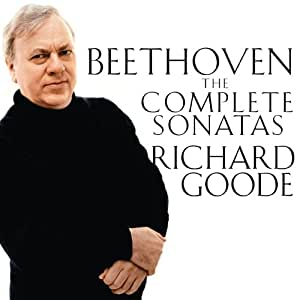 Beethoven - The Complete Sonatas - Richard Goode