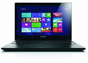 Lenovo G500s 15.6-inch Laptop - Black (Intel Core i3 3110M 2.4GHz Processor, 4GB RAM, 500GB HDD, DVDRW, LAN, WLAN, Integrated Graphics, Windows 8 Home Premium)