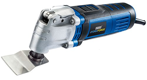 Draper 83650Storm Force® Quick Release oscillante multi-tool